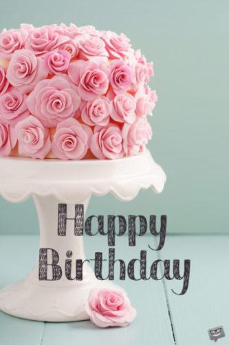 Wonderbaar Verjaardagswensen Vriendin ⋆ Verjaardagswensen OE-71